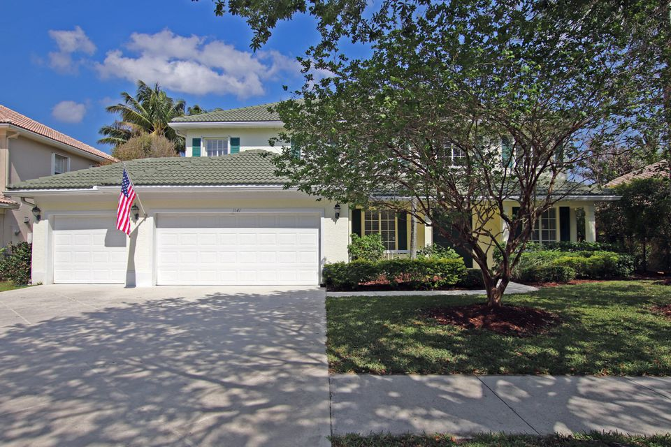 New Home for sale at 1141 Egret Circle in Jupiter
