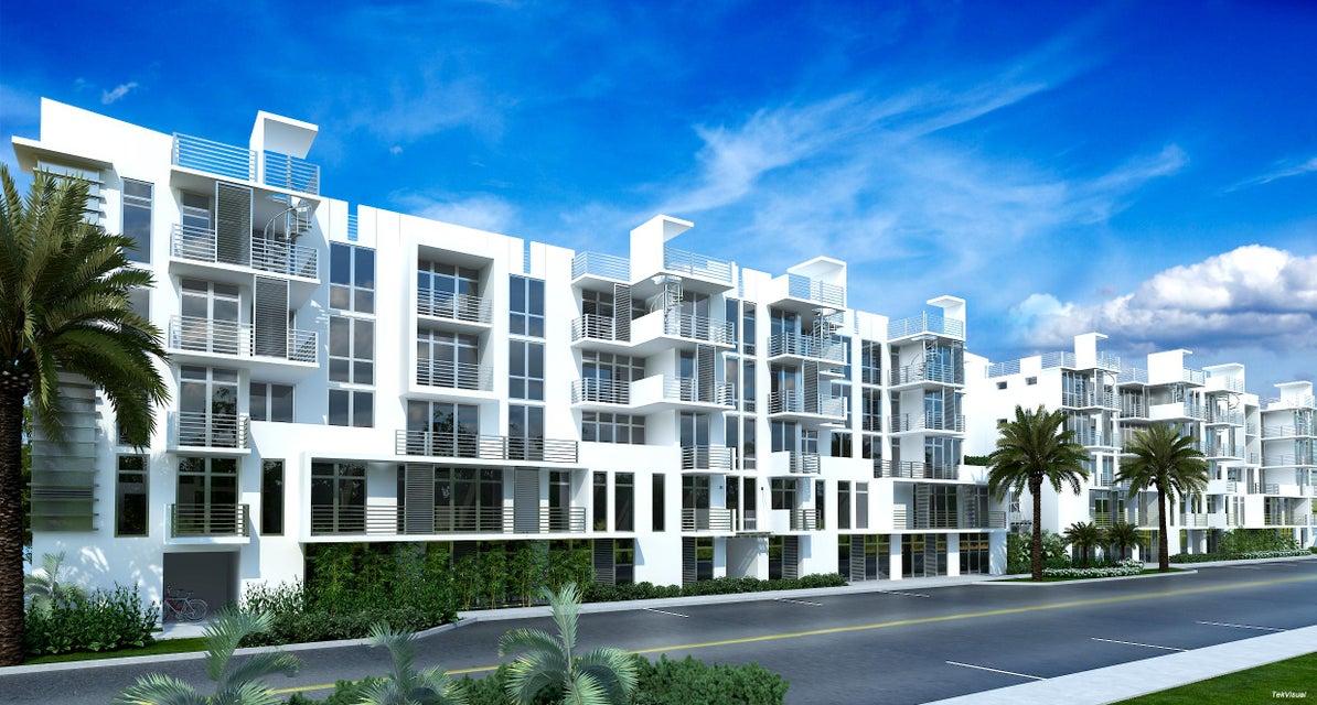 Condominium for Sale at 111 SE 1st Avenue # 403 111 SE 1st Avenue # 403 Delray Beach, Florida 33444 United States