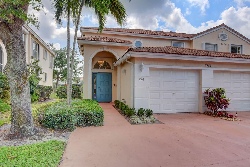 12426 Crystal Pointe Drive Boynton Beach 33437 - photo