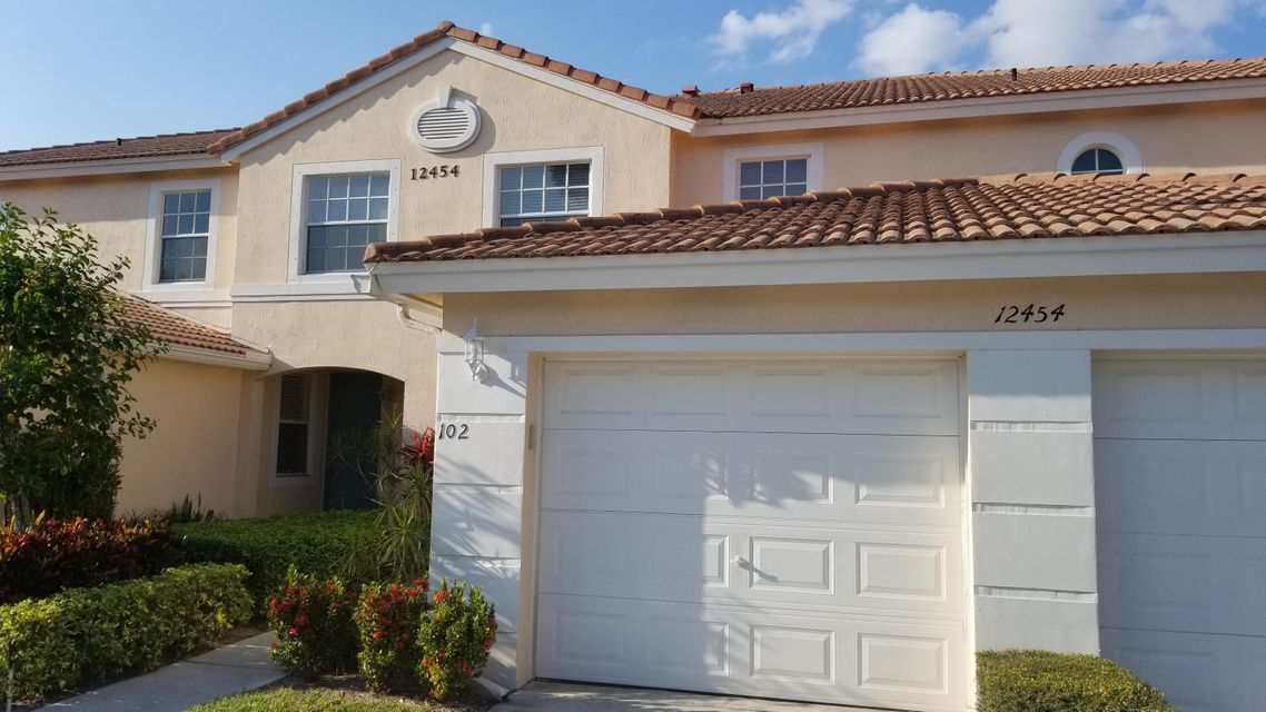 12454 Crystal Pointe Drive Boynton Beach 33437 - photo