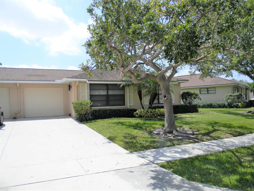 4260 Pear Tree Circle Boynton Beach 33436 - photo