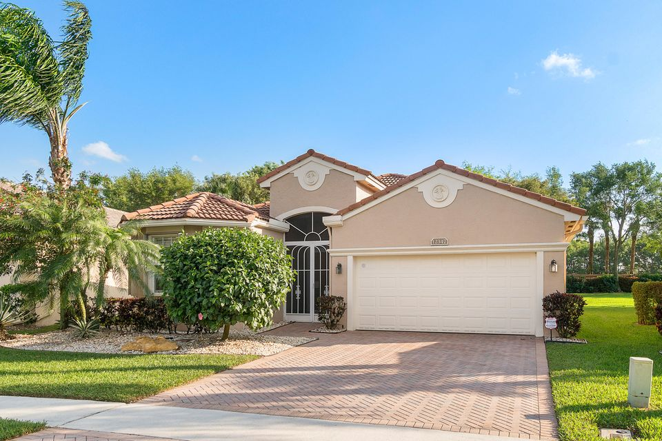 12347 Landrum Way  Boynton Beach FL 33437