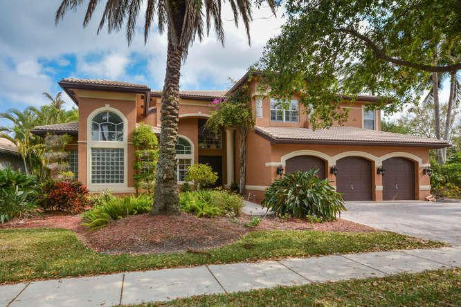 11725 Watercrest Lane  Boca Raton FL 33498