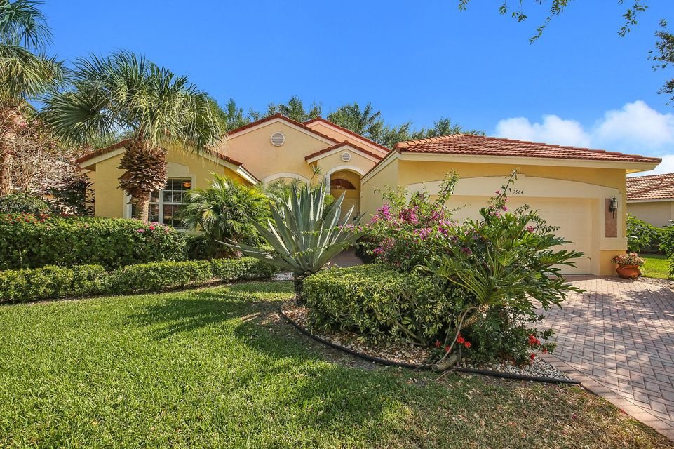 7564 Monticello Way Boynton Beach 33437 - photo