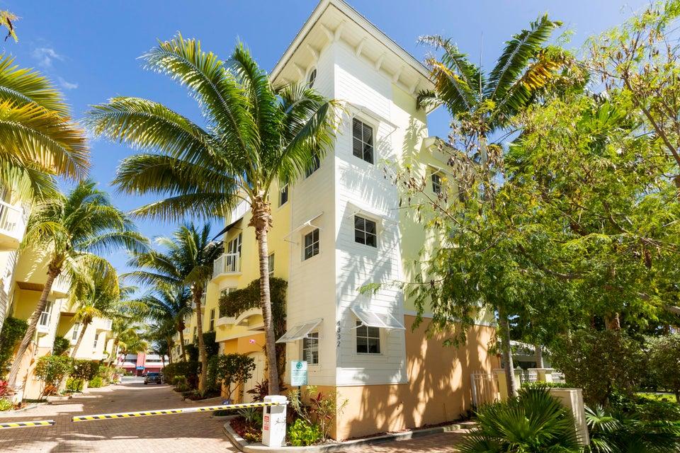 4332 Sea Grape Drive, 1 - Lauderdale-by-the-Sea, Florida