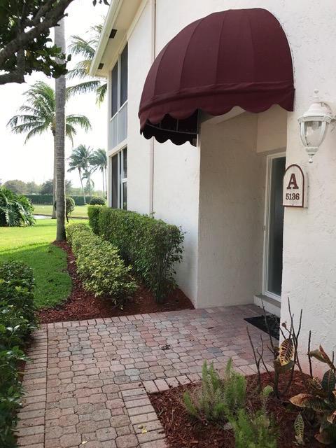 5136 Lake Catalina Drive A  Boca Raton FL 33496