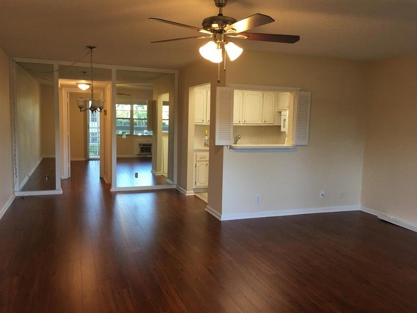 Condominium for Rent at 62 Dorset B 62 Dorset B Boca Raton, Florida 33434 United States