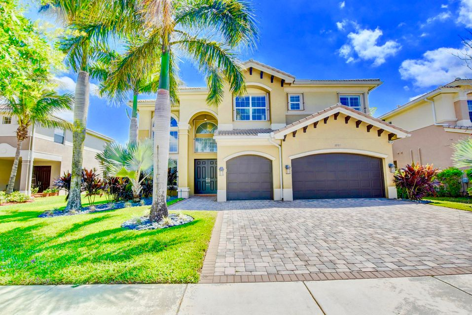 11069 Misty Ridge Way  is listed as MLS Listing RX-10418800