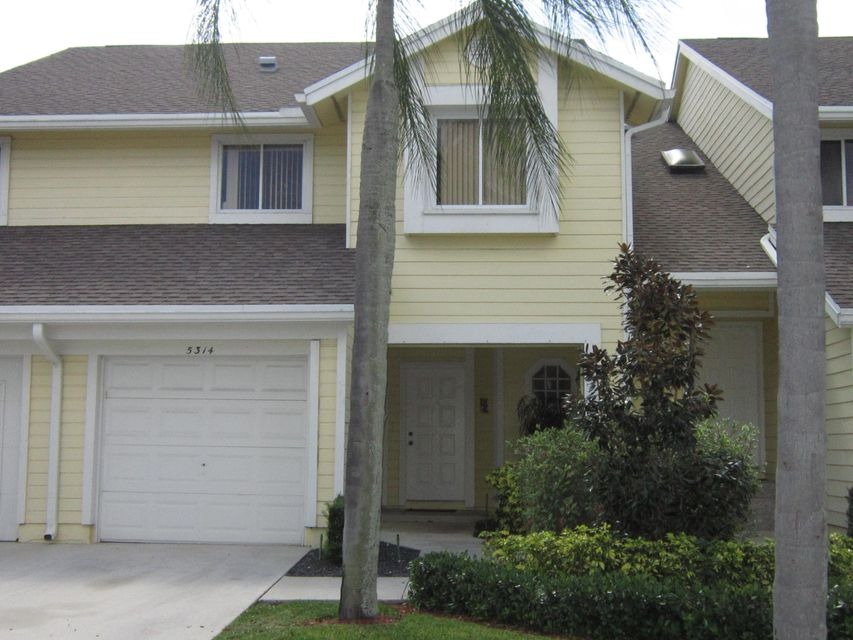 Townhouse for Rent at 5314 Sapphire Valley 5314 Sapphire Valley Boca Raton, Florida 33486 United States