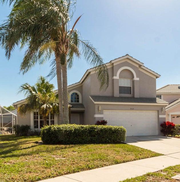 2022 Normandy Circle  West Palm Beach, FL 33409