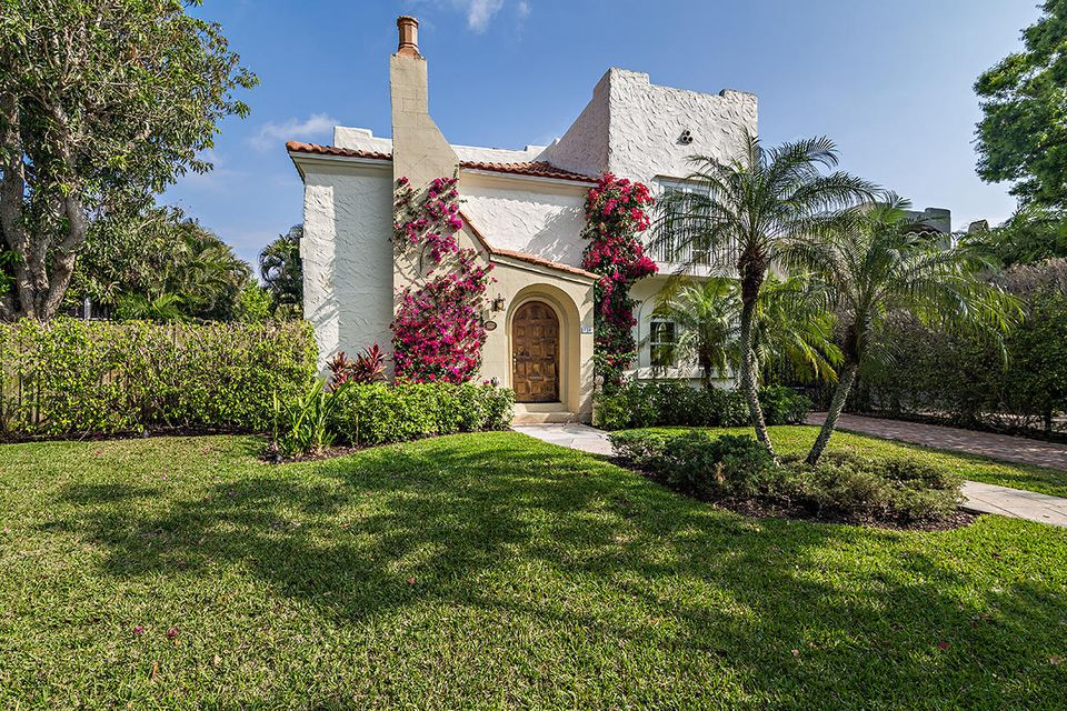 231 Dyer Road  West Palm Beach, FL 33401
