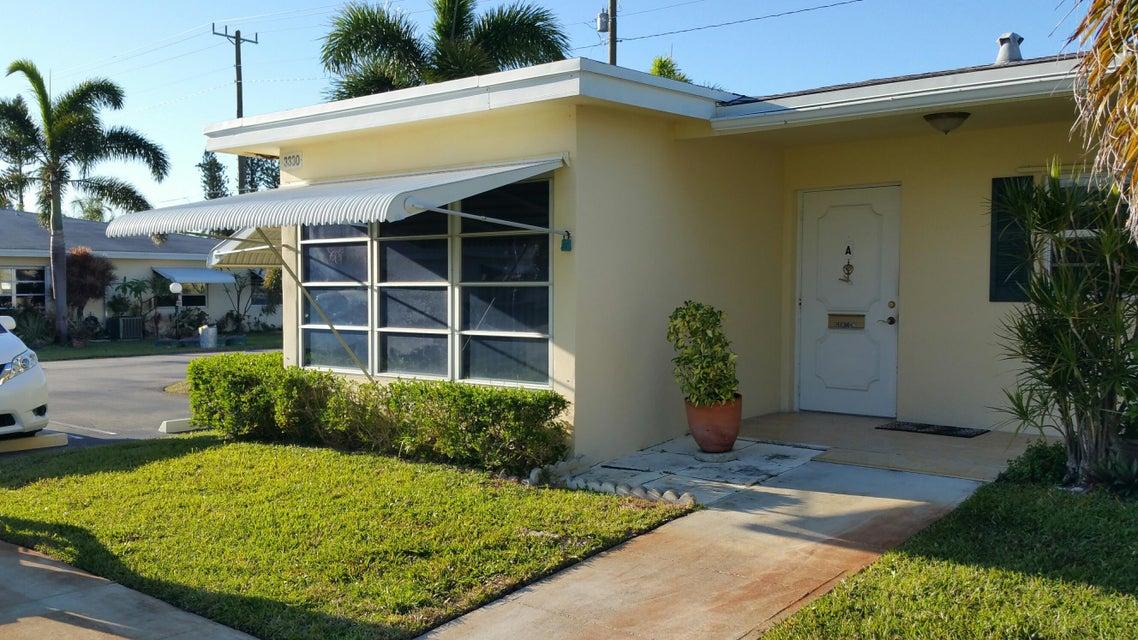 PINE POINT home 3330 Post Road Boynton Beach FL 33435