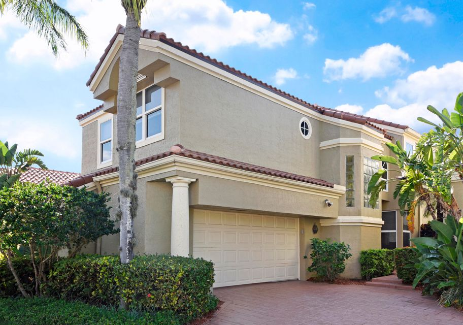 17595 Tiffany Trace Drive - Boca Raton, Florida