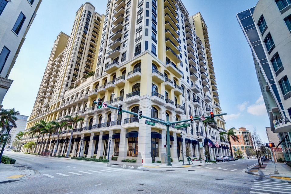 701 S Olive Avenue 1701  West Palm Beach, FL 33401