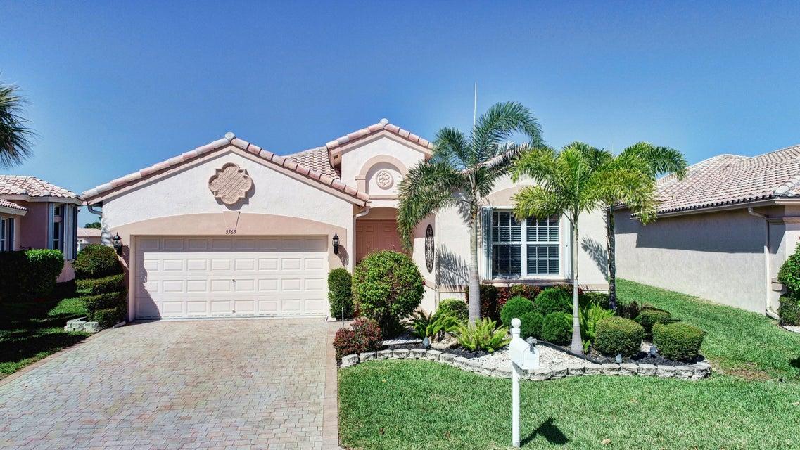 9565 Vercelli Street Lake Worth, FL 33467 photo 2