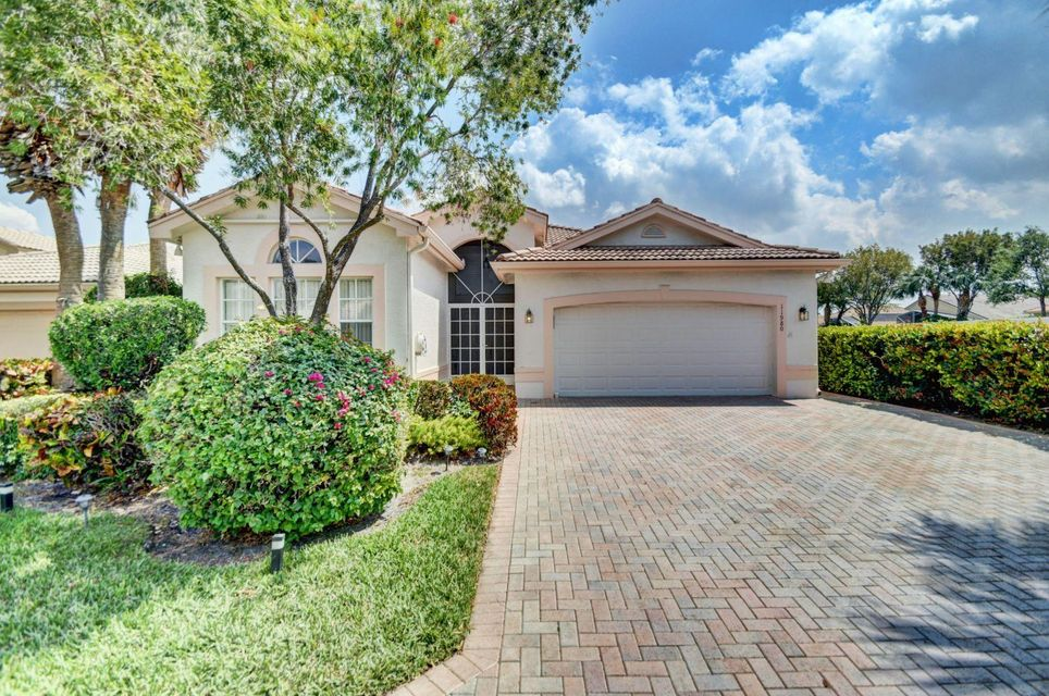 11980 Manzano Avenue Boynton Beach 33437 - photo