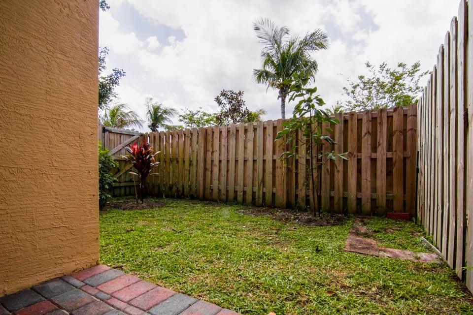4313 Brewster Lane West Palm Beach, FL 33417 photo 38