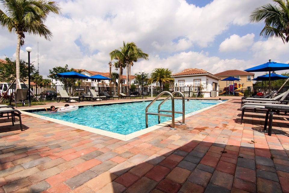 4313 Brewster Lane West Palm Beach, FL 33417 photo 45