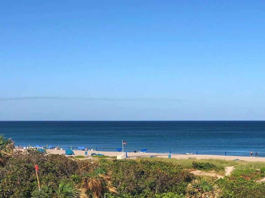 3000 N Ocean Drive 4-A  Singer Island FL 33404