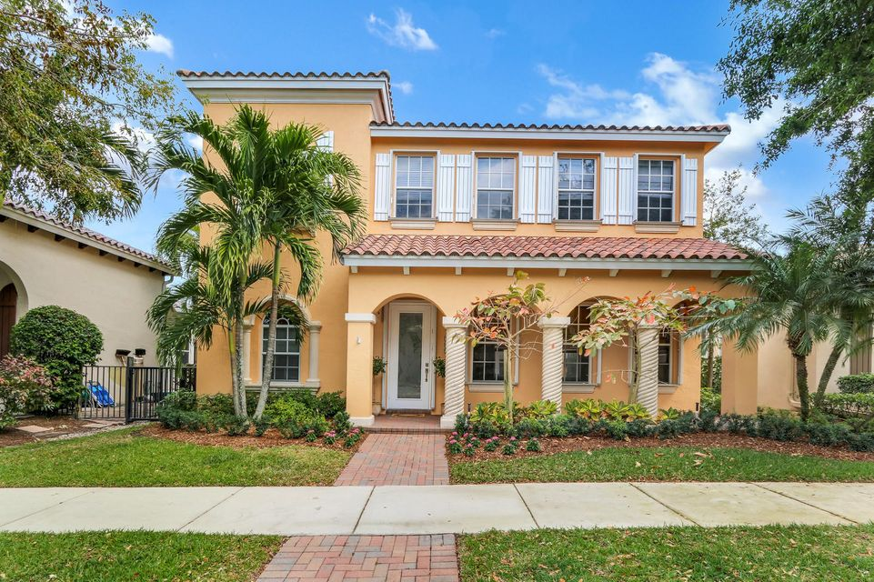 New Home for sale at 109 Bilboa Drive in Jupiter