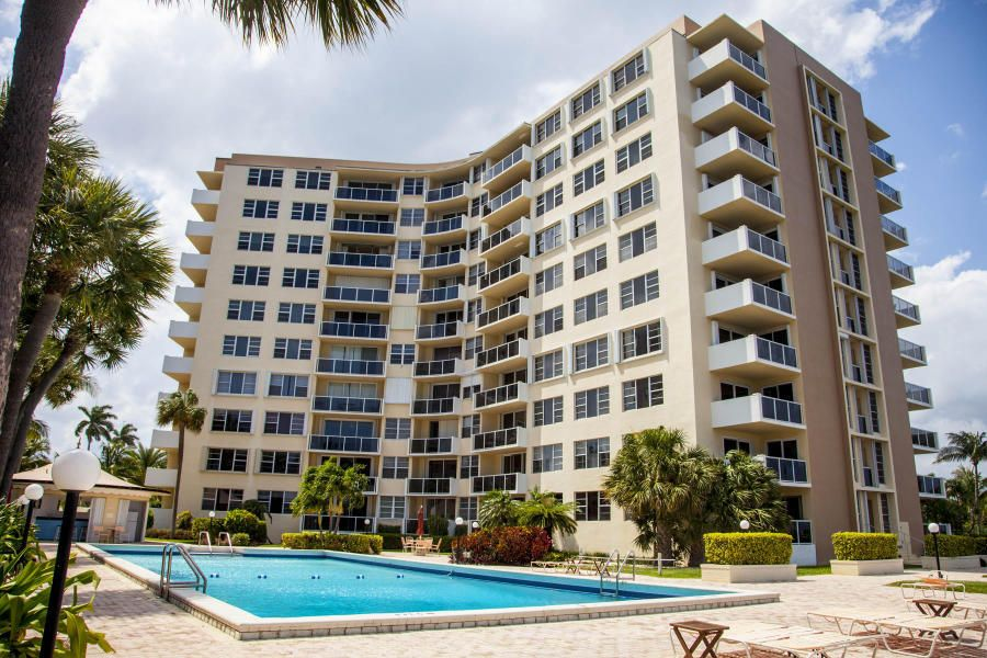 2800 N Flagler Drive 614  West Palm Beach FL 33407