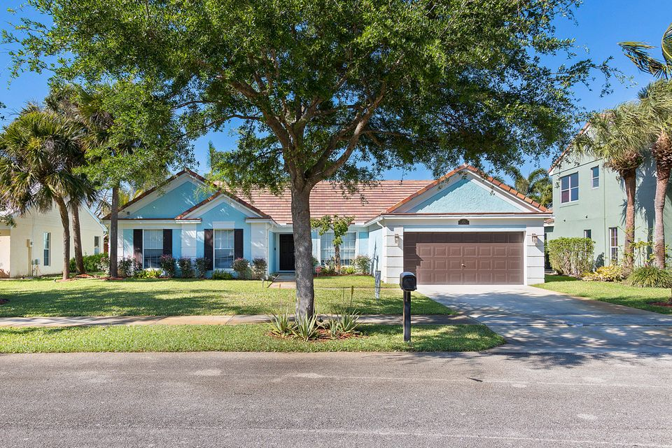 Home for sale in Sabal Lakes Delray Beach Florida