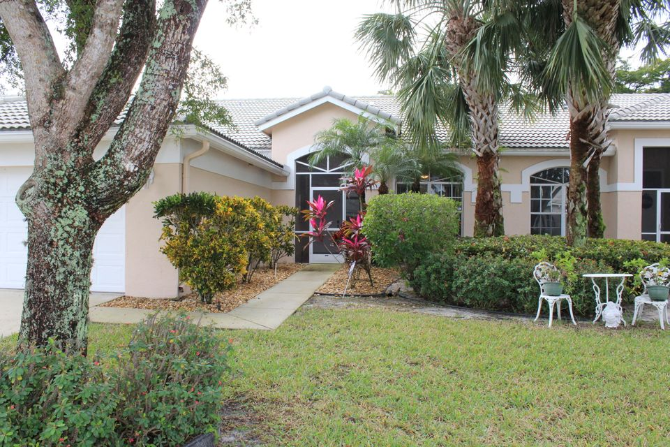 7828 Rockford Road Boynton Beach 33472 - photo