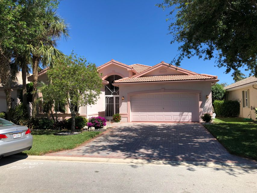 6647 Malta Drive Boynton Beach 33437 - photo
