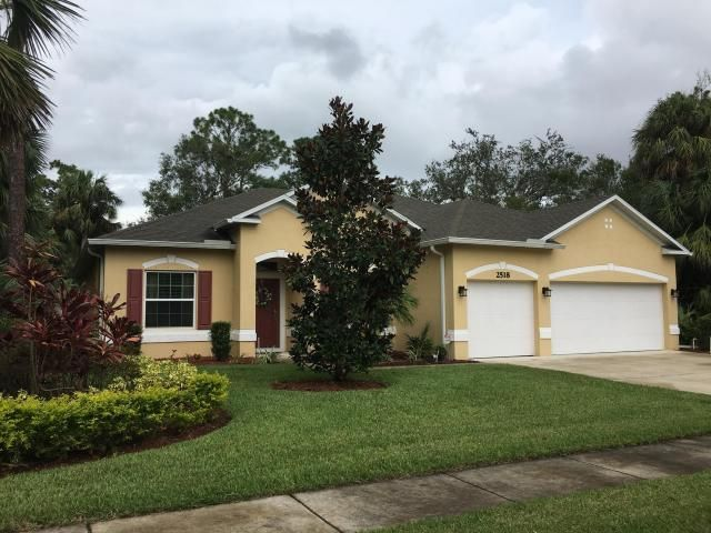 Home for sale in OAK ALLEY Fort Pierce Florida