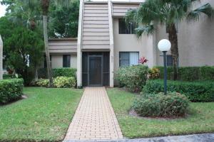 Condominium for Rent at 4788 Esedra Court 4788 Esedra Court Lake Worth, Florida 33467 United States