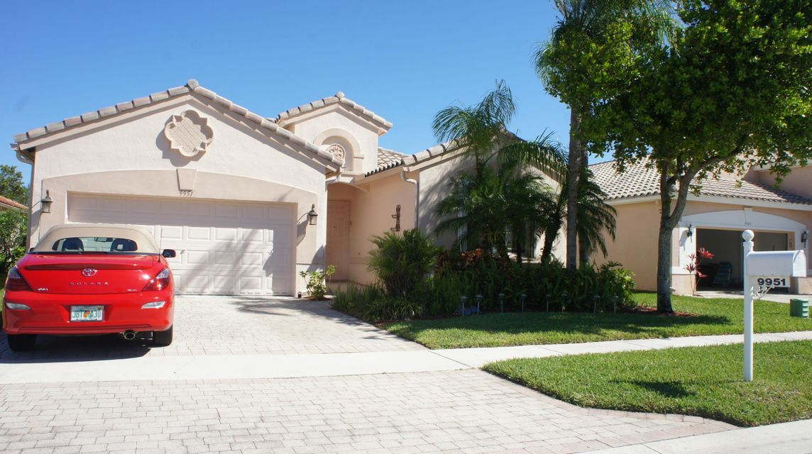 Home for sale in TOWNE PARK 2 Lake Worth Florida