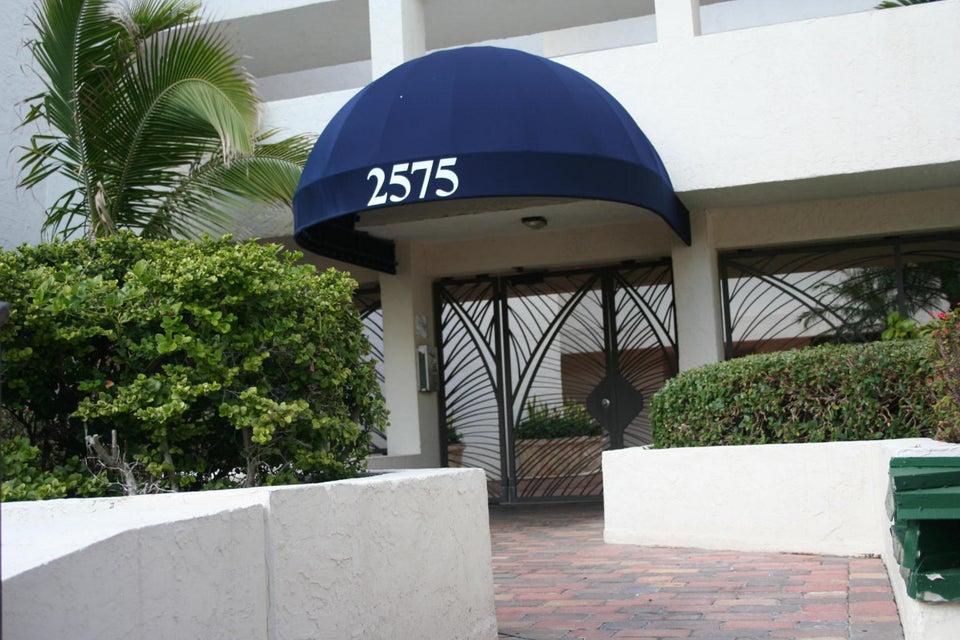 2575 S Ocean Boulevard 201s  Highland Beach FL 33487