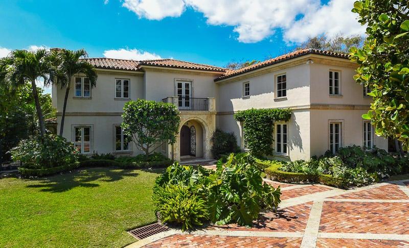 Home for sale in Acreage & Unrec Palm Beach Florida