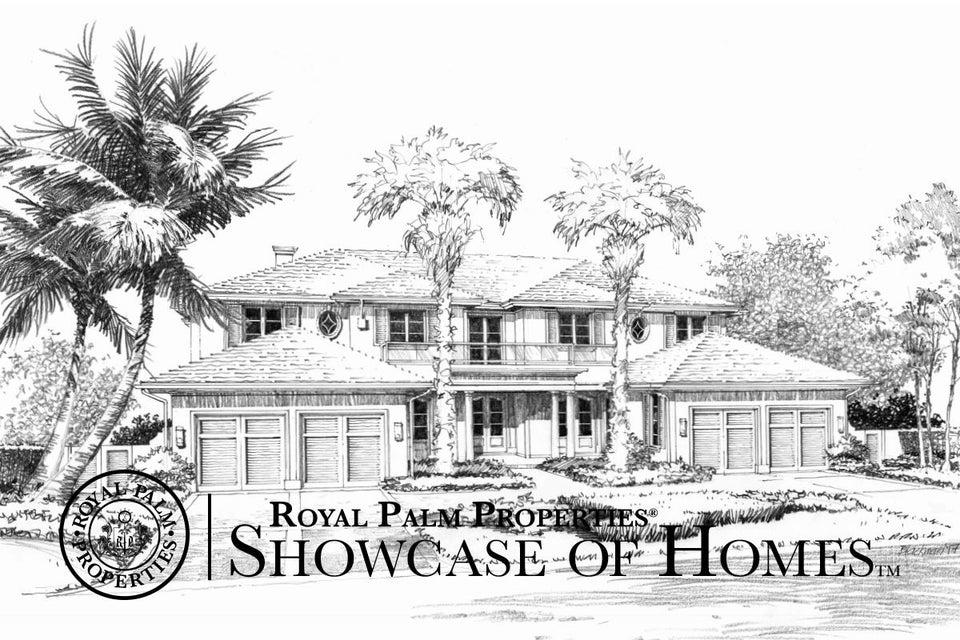 واحد منزل الأسرة للـ Sale في 1160 Royal Palm Way 1160 Royal Palm Way Boca Raton, Florida 33432 United States