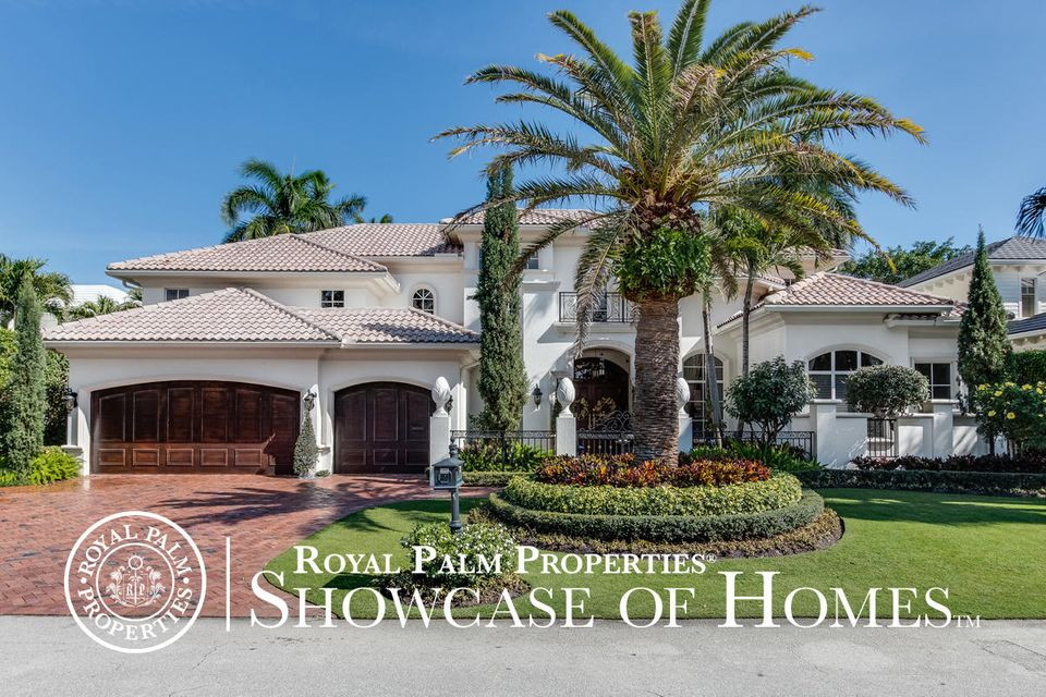 House for Sale at 2128 Acorn Palm Road 2128 Acorn Palm Road Boca Raton, Florida 33432 United States