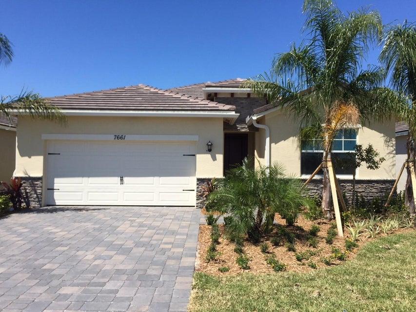 7661 SW Harbor Cove Drive  Stuart FL 34997