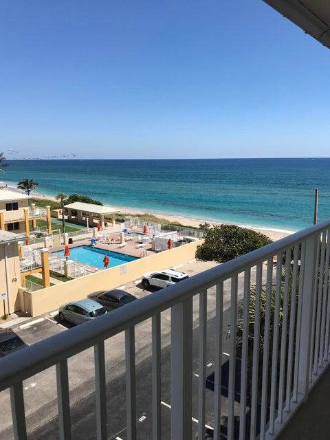 Home for sale in GULFSTREAM SHORES CONDO Gulf Stream Florida