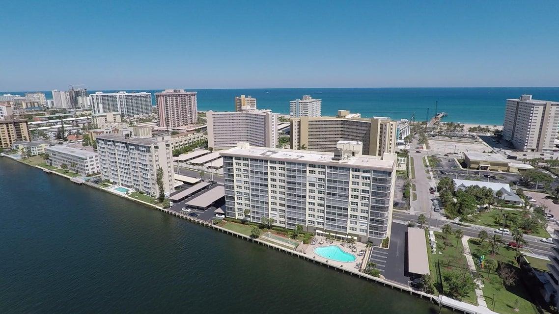 Home for sale in SEVILLE HOUSE CONDO APTS Pompano Beach Florida