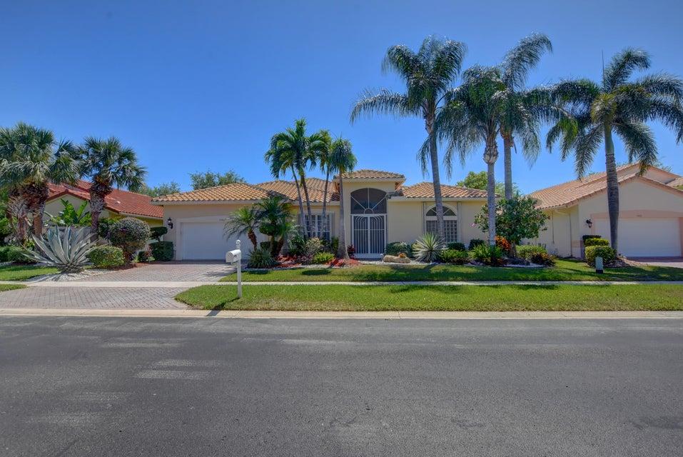 5406 Landon Circle Boynton Beach, FL 33437 - photo 2