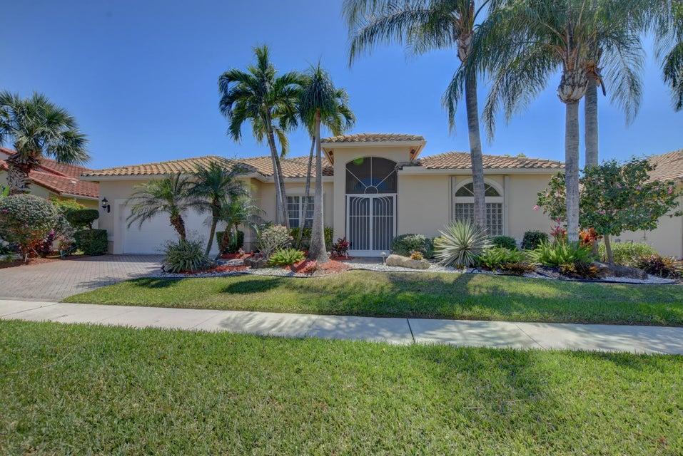5406 Landon Circle Boynton Beach, FL 33437 - photo 1