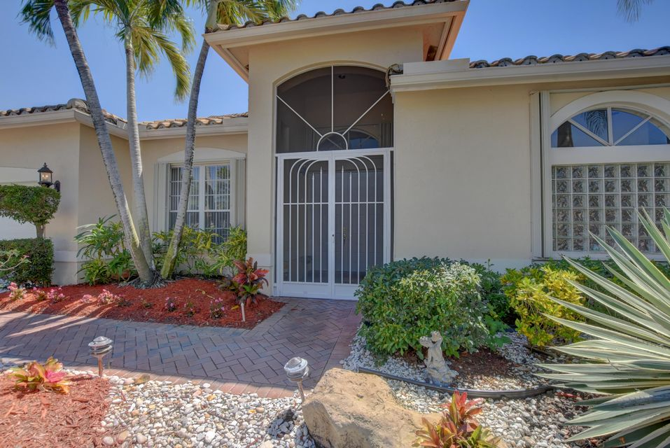 5406 Landon Circle Boynton Beach, FL 33437 - photo 3