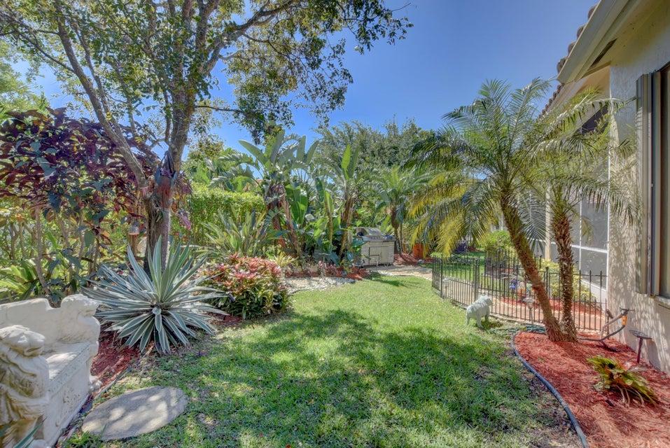 5406 Landon Circle Boynton Beach, FL 33437 - photo 32