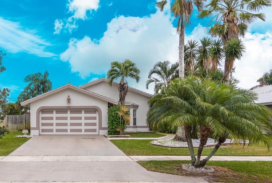 5029 Rosen Boulevard  Boynton Beach FL 33472