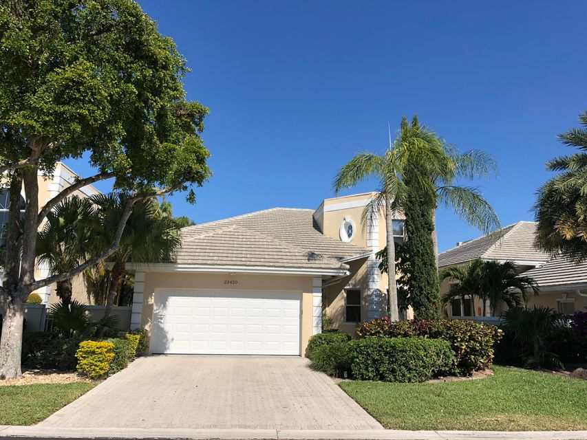 23420 Butterfly Palm Ct  Boca Raton FL 33433