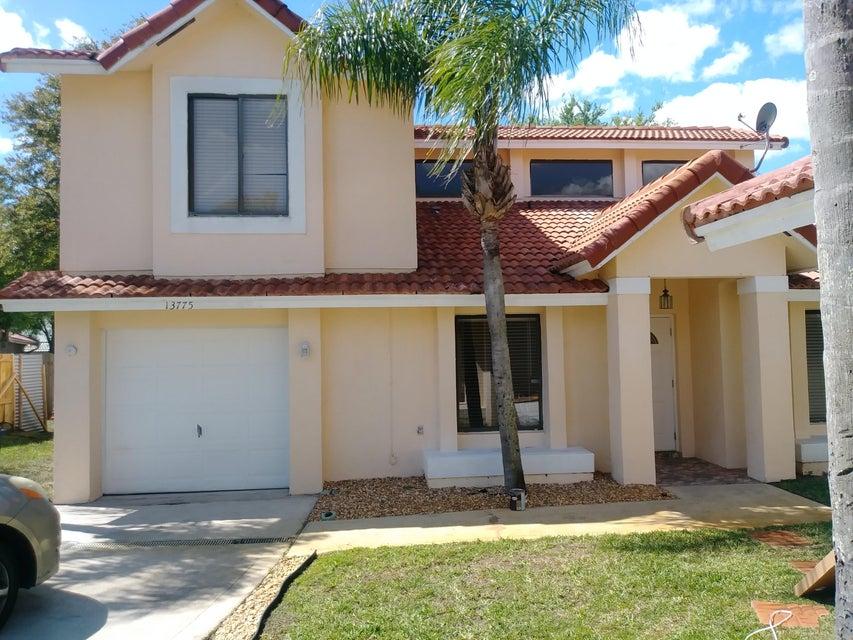 13775 Yarmouth Drive  Wellington, FL 33414