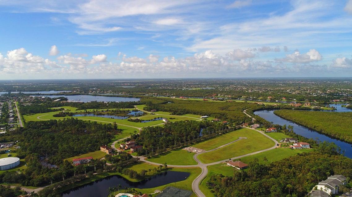 163 SE Via Lago Garda - Port St Lucie, Florida
