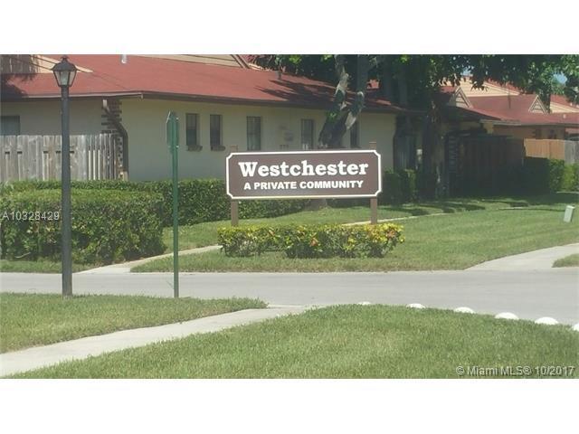 4314 4314 Woodstock Drive A  West Palm Beach, FL 33409