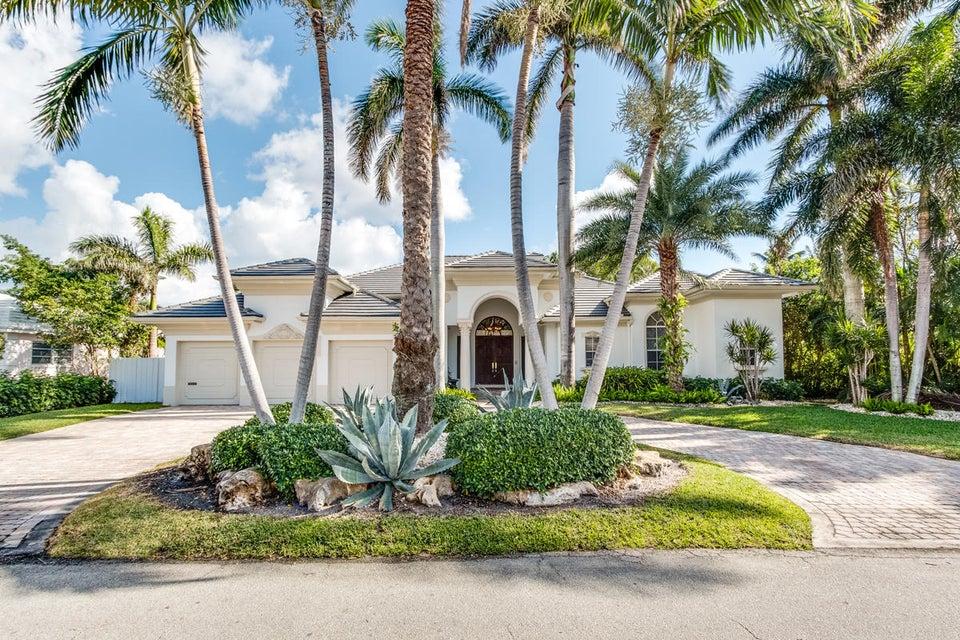2266 W Maya Palm Drive  Boca Raton FL 33432