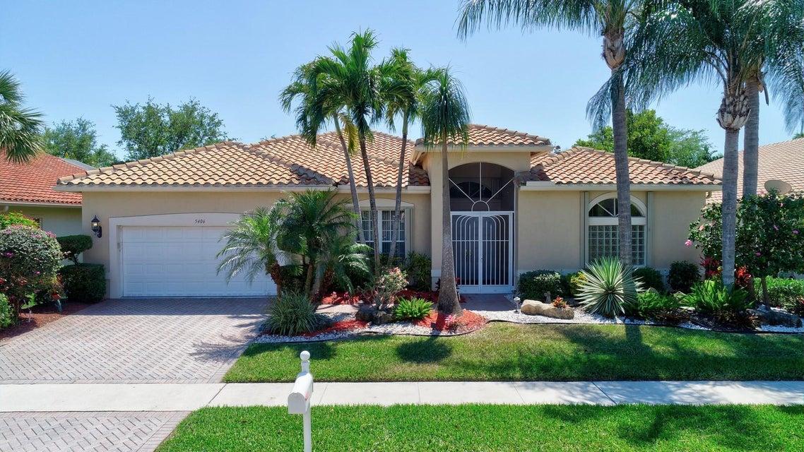 5406 Landon Circle Boynton Beach, FL 33437 - photo 34