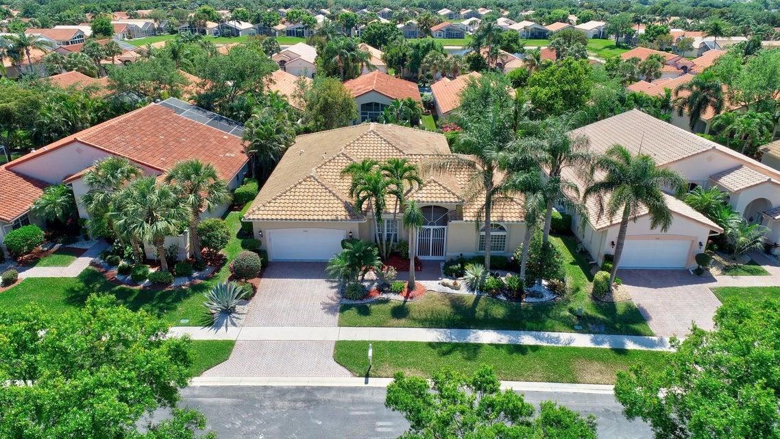 5406 Landon Circle Boynton Beach, FL 33437 - photo 36